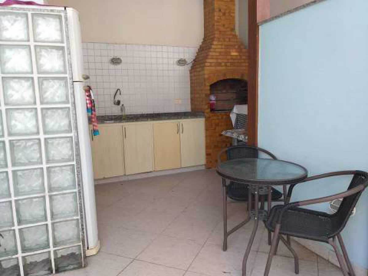16 - Casa em Condomínio 3 quartos à venda Vila Isabel, Rio de Janeiro - R$ 998.900 - GRCN30001 - 17