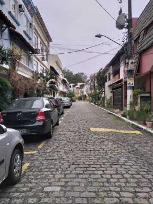 19 - Casa em Condomínio 3 quartos à venda Vila Isabel, Rio de Janeiro - R$ 998.900 - GRCN30001 - 20