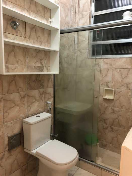 7dd88ff7-05ed-4c43-999a-f41cf0 - Apartamento 1 quarto à venda Glória, Rio de Janeiro - R$ 300.000 - CTAP11150 - 19