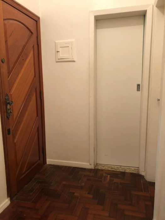5340f5bb-a23c-4010-8545-1a68dc - Apartamento 1 quarto à venda Glória, Rio de Janeiro - R$ 300.000 - CTAP11150 - 23
