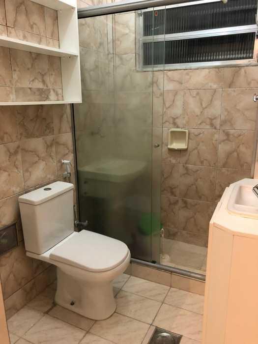 12592bac-d56c-421c-8de9-59f370 - Apartamento 1 quarto à venda Glória, Rio de Janeiro - R$ 300.000 - CTAP11150 - 20