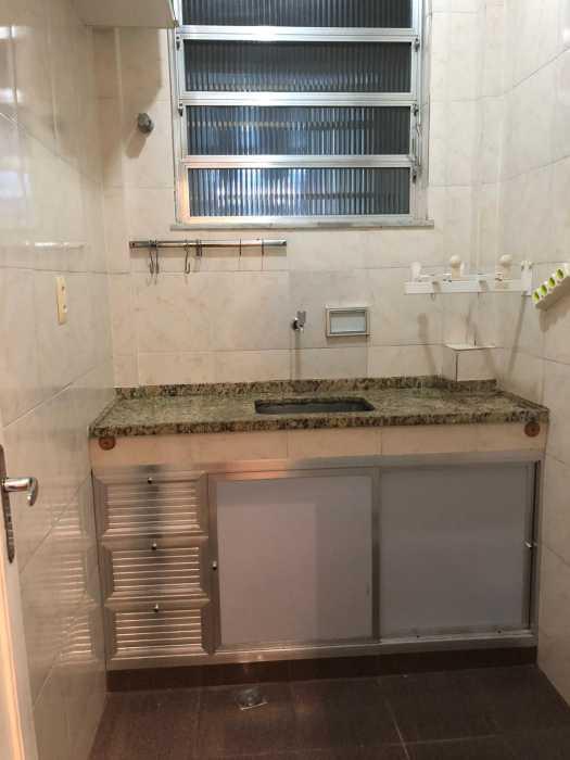 57777aa1-bd79-44db-b2ce-5dafdc - Apartamento 1 quarto à venda Glória, Rio de Janeiro - R$ 300.000 - CTAP11150 - 13