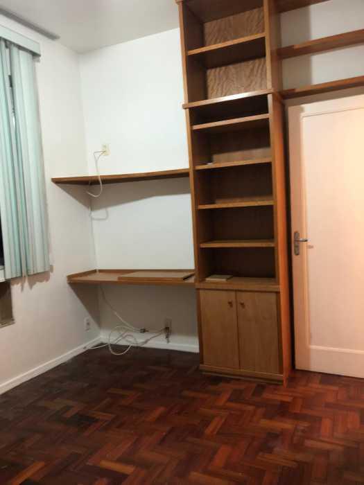 70265fd8-390c-40a2-8058-0ca44e - Apartamento 1 quarto à venda Glória, Rio de Janeiro - R$ 300.000 - CTAP11150 - 5