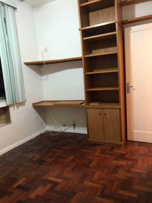 780799e0-d819-4c1f-8be3-ab7785 - Apartamento 1 quarto à venda Glória, Rio de Janeiro - R$ 300.000 - CTAP11150 - 6