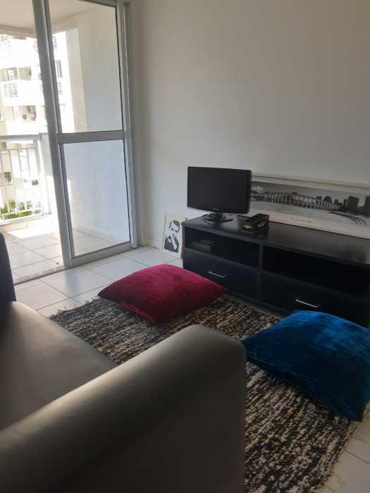 3. - Apartamento 2 quartos à venda Camorim, Rio de Janeiro - R$ 389.900 - GRAP20093 - 8