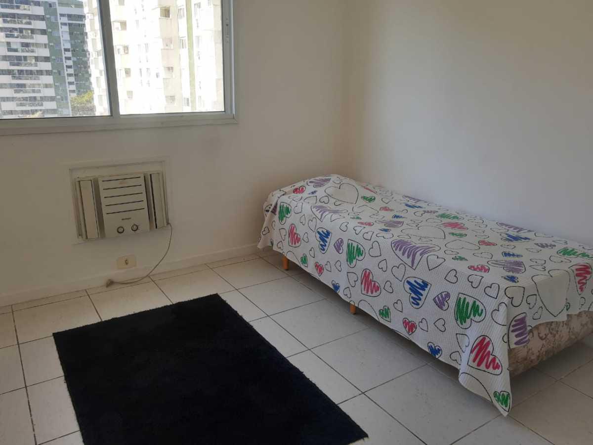 8. - Apartamento 2 quartos à venda Camorim, Rio de Janeiro - R$ 389.900 - GRAP20093 - 10