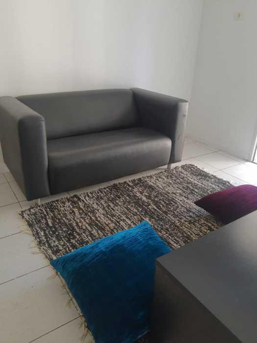4. - Apartamento 2 quartos à venda Camorim, Rio de Janeiro - R$ 389.900 - GRAP20093 - 17