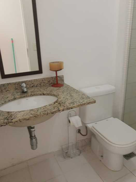 9. - Apartamento 2 quartos à venda Camorim, Rio de Janeiro - R$ 389.900 - GRAP20093 - 21