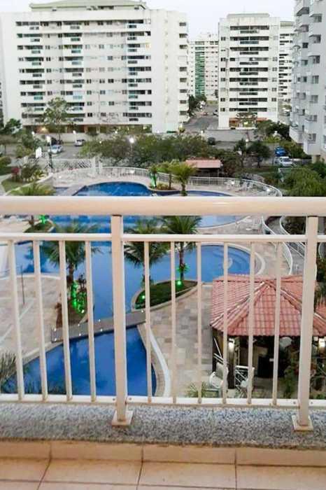 9a230a36fce226bfd230574bc5a1e8 - Apartamento 2 quartos à venda Camorim, Rio de Janeiro - R$ 389.900 - GRAP20093 - 4