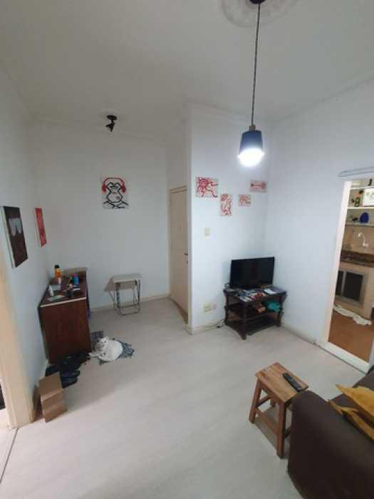 02 - Apartamento 2 quartos à venda Vila Isabel, Rio de Janeiro - R$ 221.000 - GRAP20094 - 3