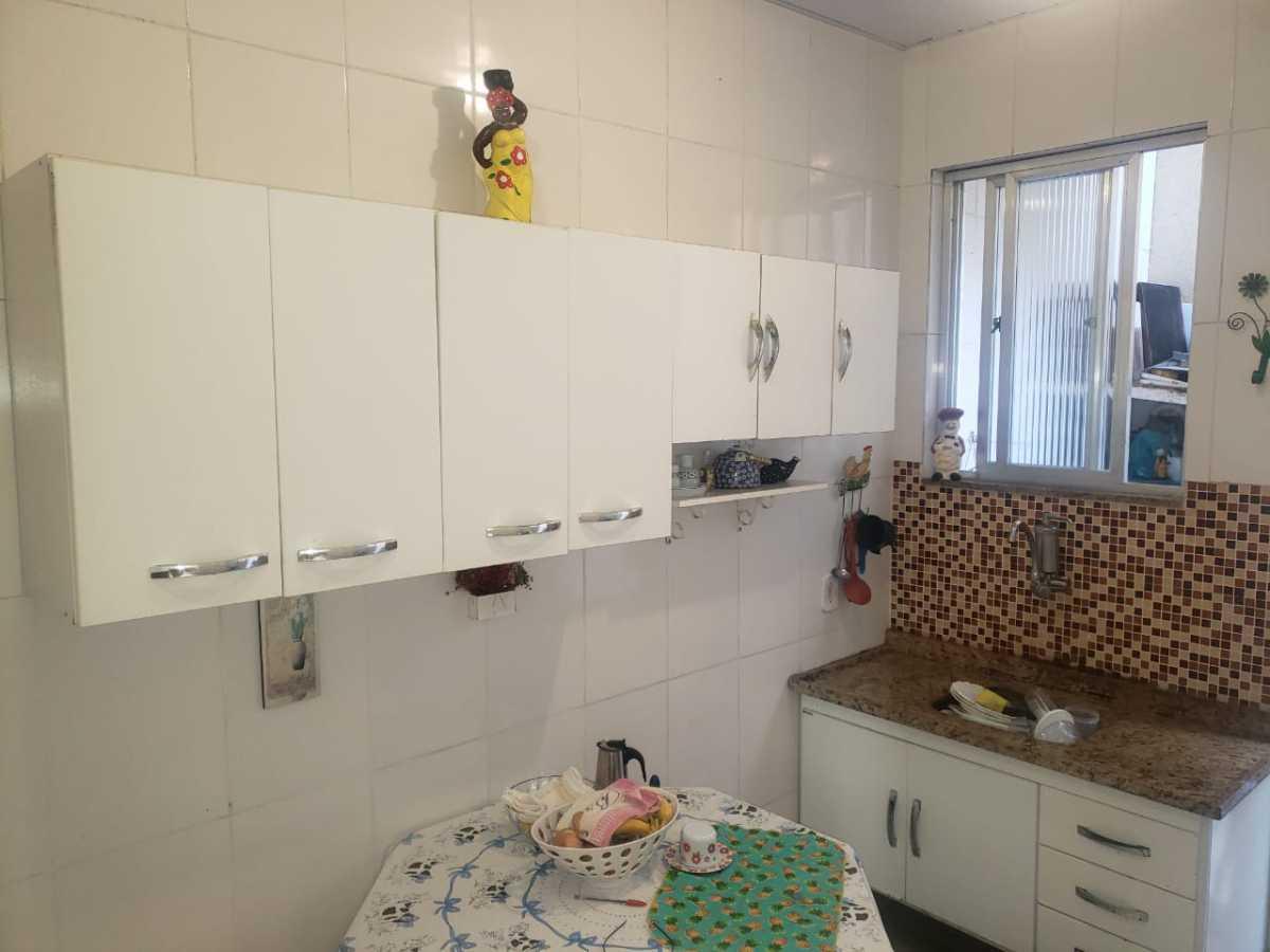 WhatsApp Image 2021-06-24 at 4 - Casa de Vila 2 quartos à venda Vila Isabel, Rio de Janeiro - R$ 578.000 - GRCV20005 - 19