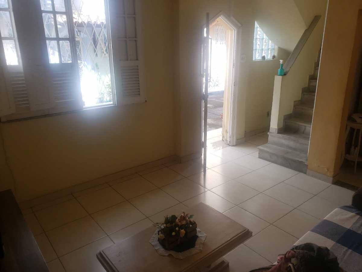 WhatsApp Image 2021-06-24 at 4 - Casa de Vila 2 quartos à venda Vila Isabel, Rio de Janeiro - R$ 578.000 - GRCV20005 - 4