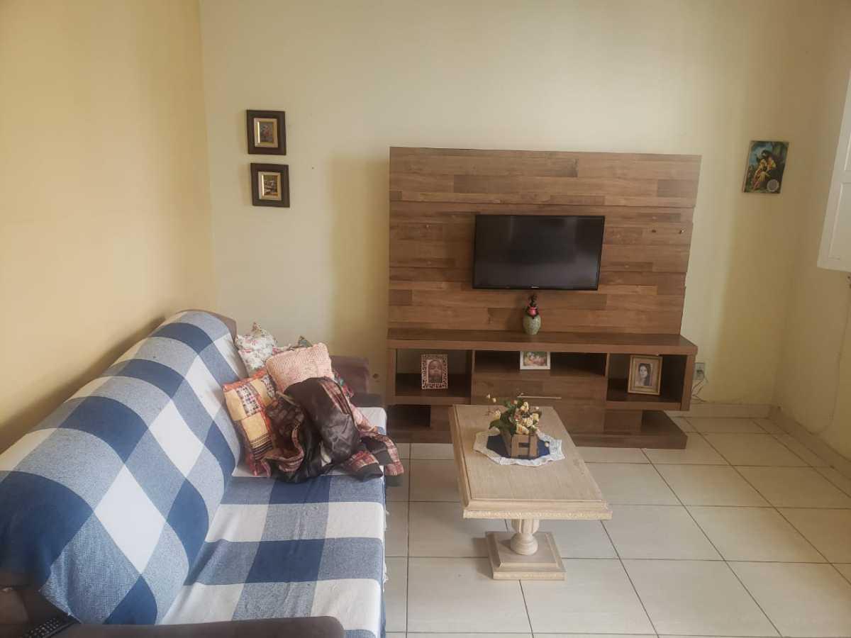 WhatsApp Image 2021-06-24 at 4 - Casa de Vila 2 quartos à venda Vila Isabel, Rio de Janeiro - R$ 578.000 - GRCV20005 - 5