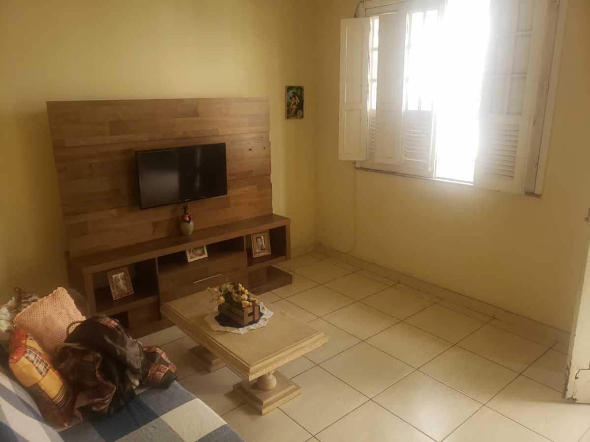 WhatsApp Image 2021-06-24 at 4 - Casa de Vila 2 quartos à venda Vila Isabel, Rio de Janeiro - R$ 578.000 - GRCV20005 - 1