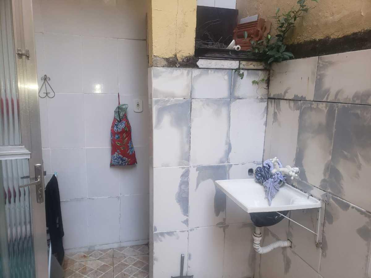 WhatsApp Image 2021-06-24 at 4 - Casa de Vila 2 quartos à venda Vila Isabel, Rio de Janeiro - R$ 578.000 - GRCV20005 - 25