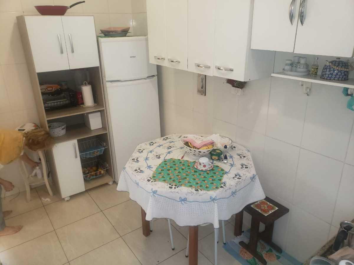 WhatsApp Image 2021-06-24 at 4 - Casa de Vila 2 quartos à venda Vila Isabel, Rio de Janeiro - R$ 578.000 - GRCV20005 - 20