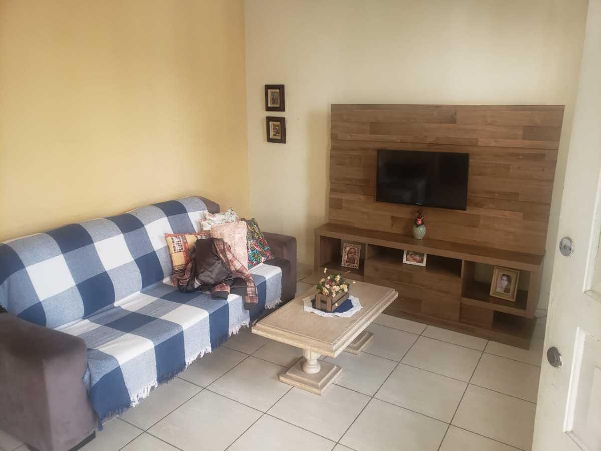WhatsApp Image 2021-06-24 at 4 - Casa de Vila 2 quartos à venda Vila Isabel, Rio de Janeiro - R$ 578.000 - GRCV20005 - 3