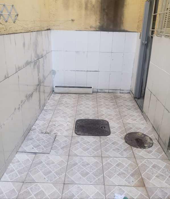 WhatsApp Image 2021-06-24 at 4 - Casa de Vila 2 quartos à venda Vila Isabel, Rio de Janeiro - R$ 578.000 - GRCV20005 - 22