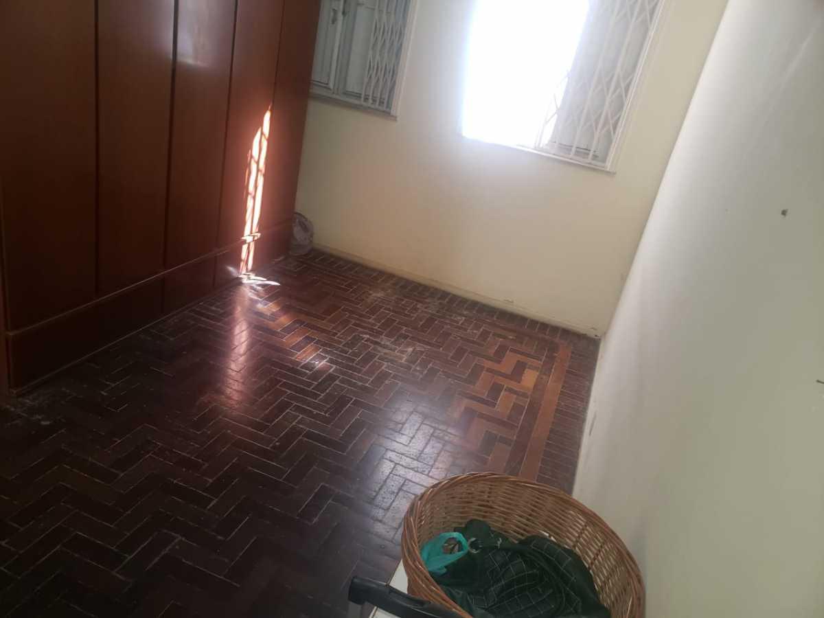 WhatsApp Image 2021-06-24 at 4 - Casa de Vila 2 quartos à venda Vila Isabel, Rio de Janeiro - R$ 578.000 - GRCV20005 - 11