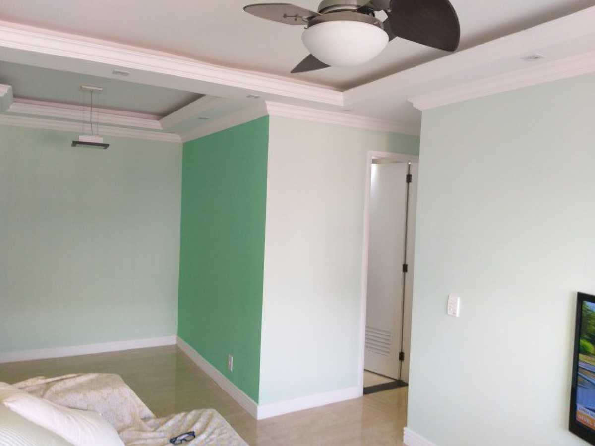 2 - Apartamento 2 quartos à venda Rio Comprido, Rio de Janeiro - R$ 340.000 - GRAP20095 - 5