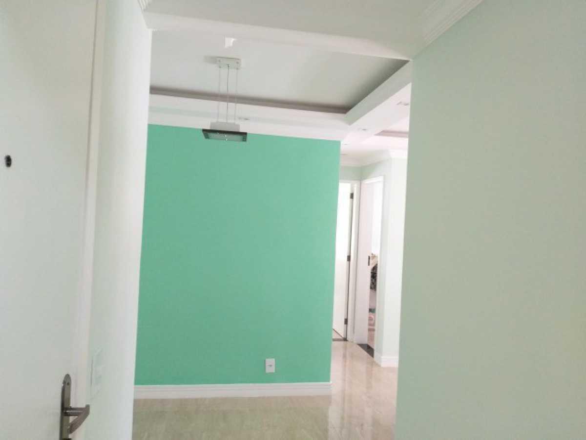 3 - Apartamento 2 quartos à venda Rio Comprido, Rio de Janeiro - R$ 340.000 - GRAP20095 - 6