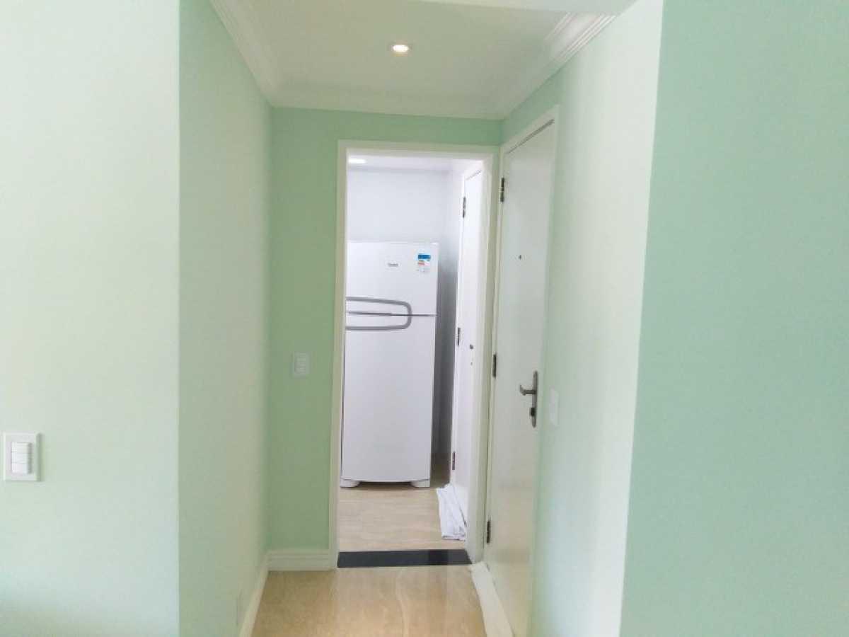 4 - Apartamento 2 quartos à venda Rio Comprido, Rio de Janeiro - R$ 340.000 - GRAP20095 - 7