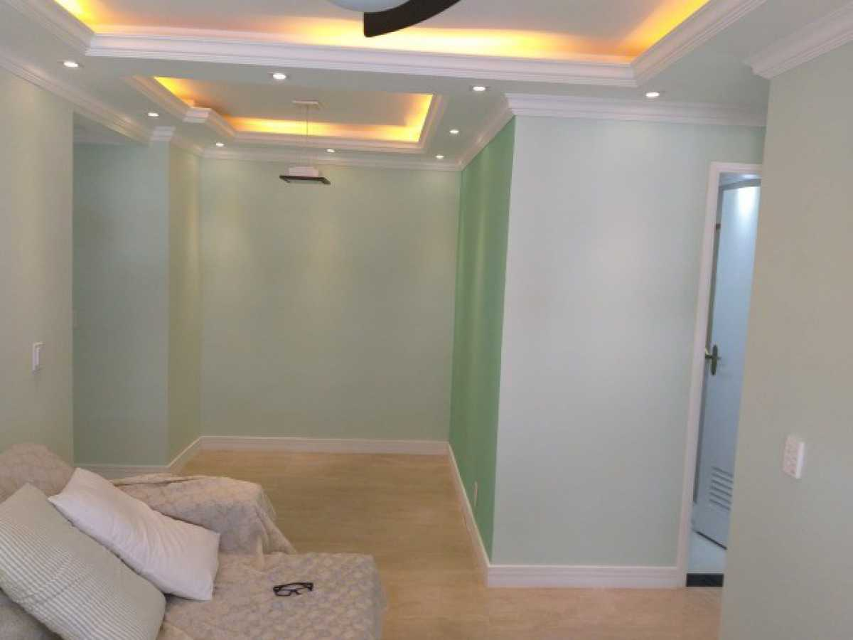 5 - Apartamento 2 quartos à venda Rio Comprido, Rio de Janeiro - R$ 340.000 - GRAP20095 - 8