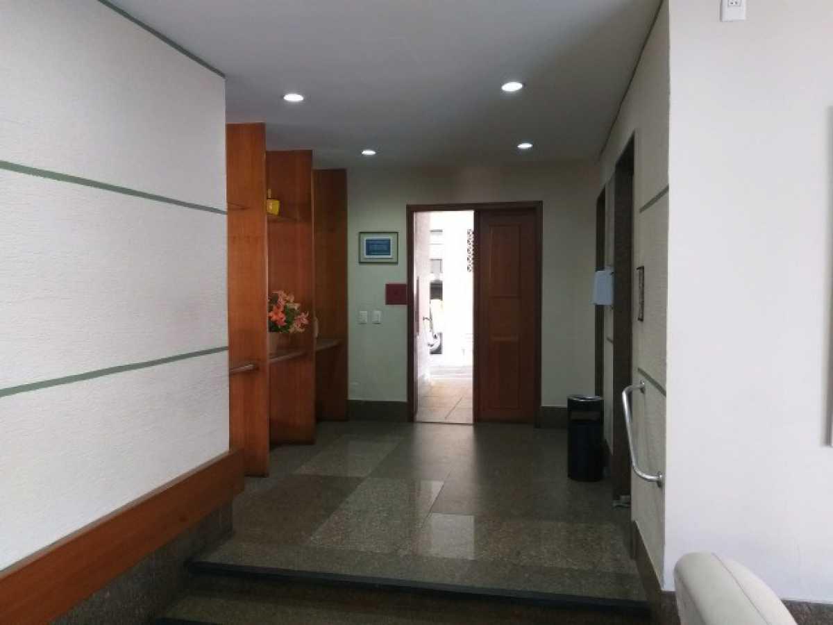 7 - Apartamento 2 quartos à venda Rio Comprido, Rio de Janeiro - R$ 340.000 - GRAP20095 - 3
