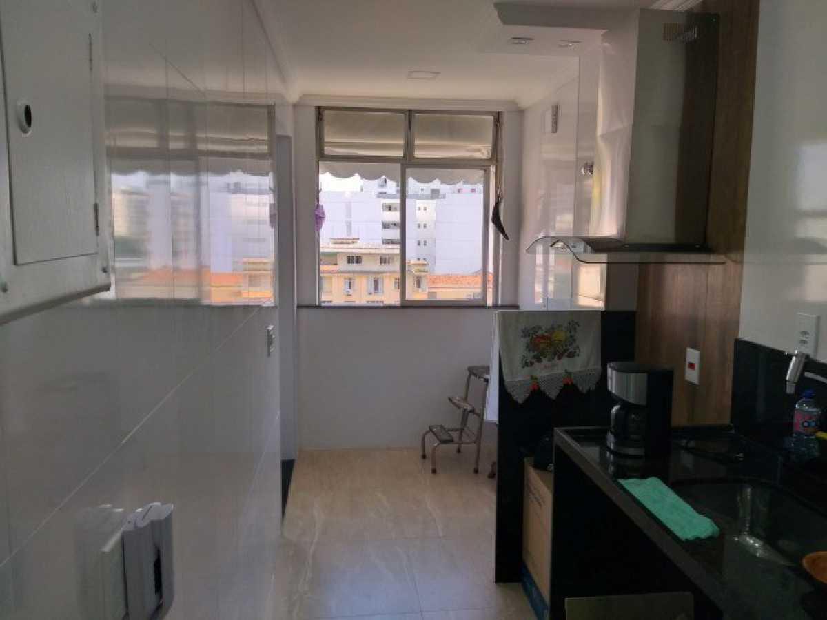8 - Apartamento 2 quartos à venda Rio Comprido, Rio de Janeiro - R$ 340.000 - GRAP20095 - 10