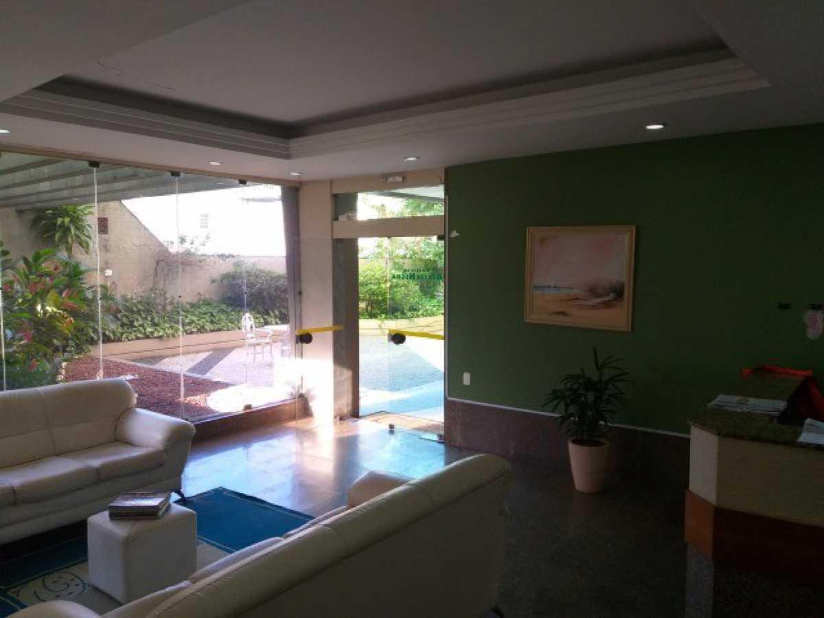 9 - Apartamento 2 quartos à venda Rio Comprido, Rio de Janeiro - R$ 340.000 - GRAP20095 - 4