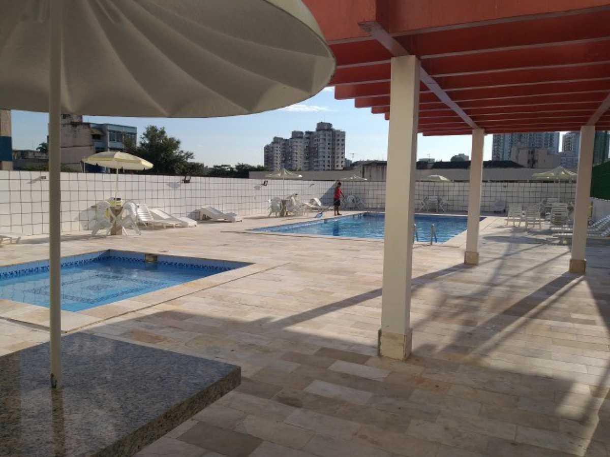 13 - Apartamento 2 quartos à venda Rio Comprido, Rio de Janeiro - R$ 340.000 - GRAP20095 - 17