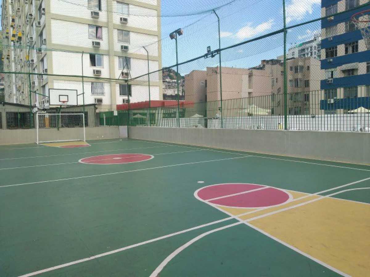 17 - Apartamento 2 quartos à venda Rio Comprido, Rio de Janeiro - R$ 340.000 - GRAP20095 - 20