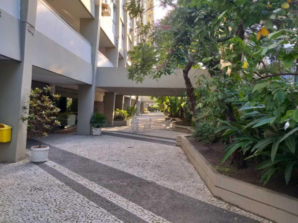 18 - Apartamento 2 quartos à venda Rio Comprido, Rio de Janeiro - R$ 340.000 - GRAP20095 - 22