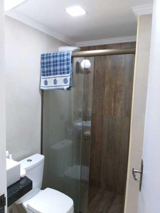22. - Apartamento 2 quartos à venda Rio Comprido, Rio de Janeiro - R$ 340.000 - GRAP20095 - 12