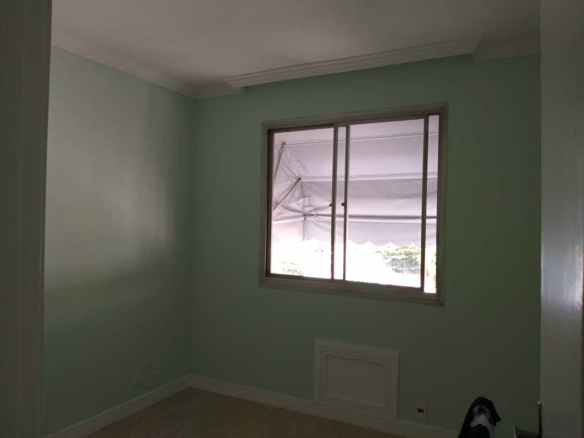23. - Apartamento 2 quartos à venda Rio Comprido, Rio de Janeiro - R$ 340.000 - GRAP20095 - 11