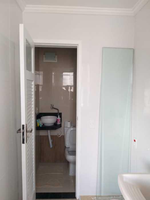 24. - Apartamento 2 quartos à venda Rio Comprido, Rio de Janeiro - R$ 340.000 - GRAP20095 - 15