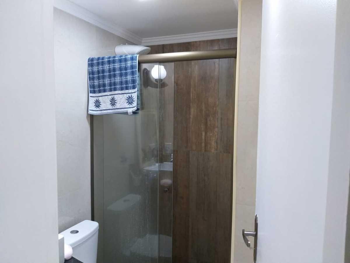 25. - Apartamento 2 quartos à venda Rio Comprido, Rio de Janeiro - R$ 340.000 - GRAP20095 - 13