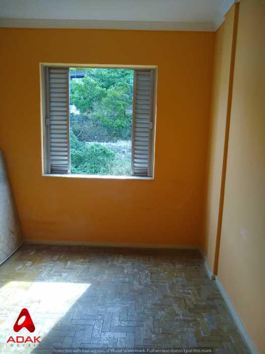 4bc189b4-1a45-4838-8665-e7cec8 - Apartamento 1 quarto à venda Glória, Rio de Janeiro - R$ 370.000 - CTAP11151 - 1