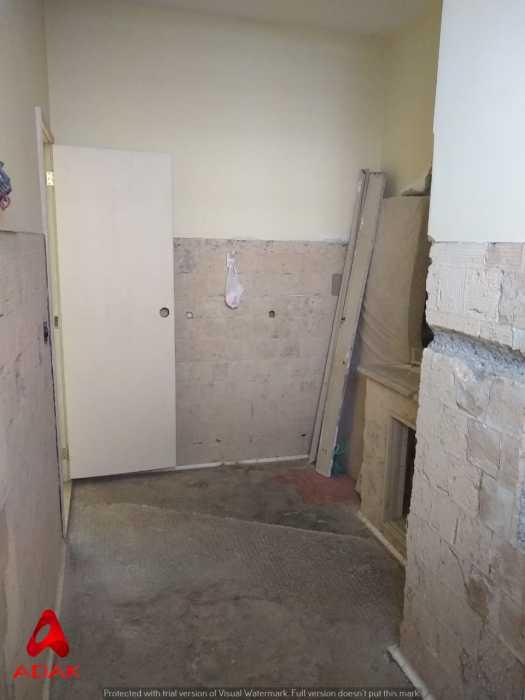 5cee9700-5528-4b88-bc7d-c4f026 - Apartamento 1 quarto à venda Glória, Rio de Janeiro - R$ 370.000 - CTAP11151 - 20