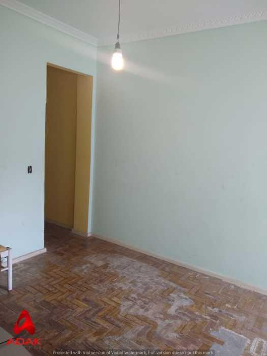 6bd028cc-26cd-496d-9544-54e88f - Apartamento 1 quarto à venda Glória, Rio de Janeiro - R$ 370.000 - CTAP11151 - 6