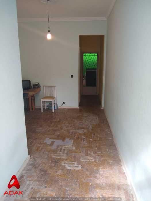 9c72b5cf-f304-484d-bc2b-675c15 - Apartamento 1 quarto à venda Glória, Rio de Janeiro - R$ 370.000 - CTAP11151 - 9