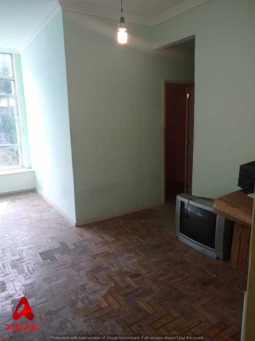 65fcbfed-b112-4dda-a6cf-57c18a - Apartamento 1 quarto à venda Glória, Rio de Janeiro - R$ 370.000 - CTAP11151 - 8