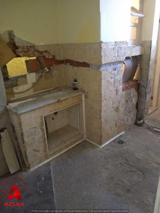 166e7445-f9f6-4807-a4ca-b8693a - Apartamento 1 quarto à venda Glória, Rio de Janeiro - R$ 370.000 - CTAP11151 - 11