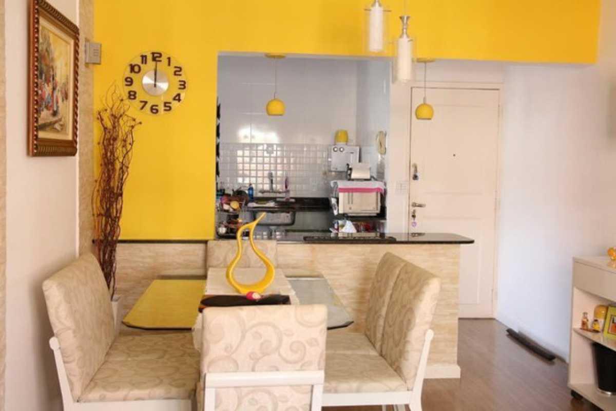 2 - Apartamento 2 quartos à venda Vila Isabel, Rio de Janeiro - R$ 409.900 - GRAP20097 - 3