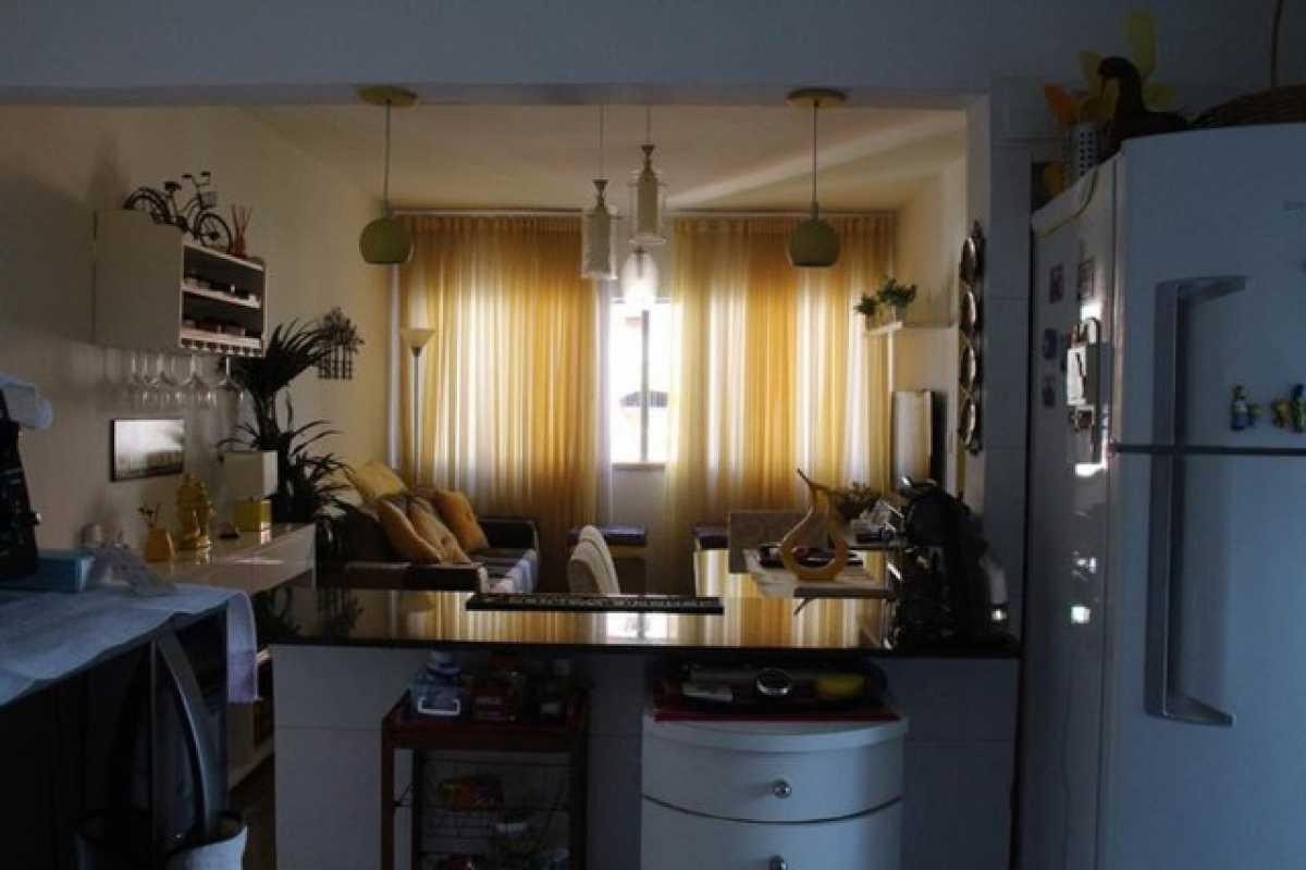 3 2 - Apartamento 2 quartos à venda Vila Isabel, Rio de Janeiro - R$ 409.900 - GRAP20097 - 6