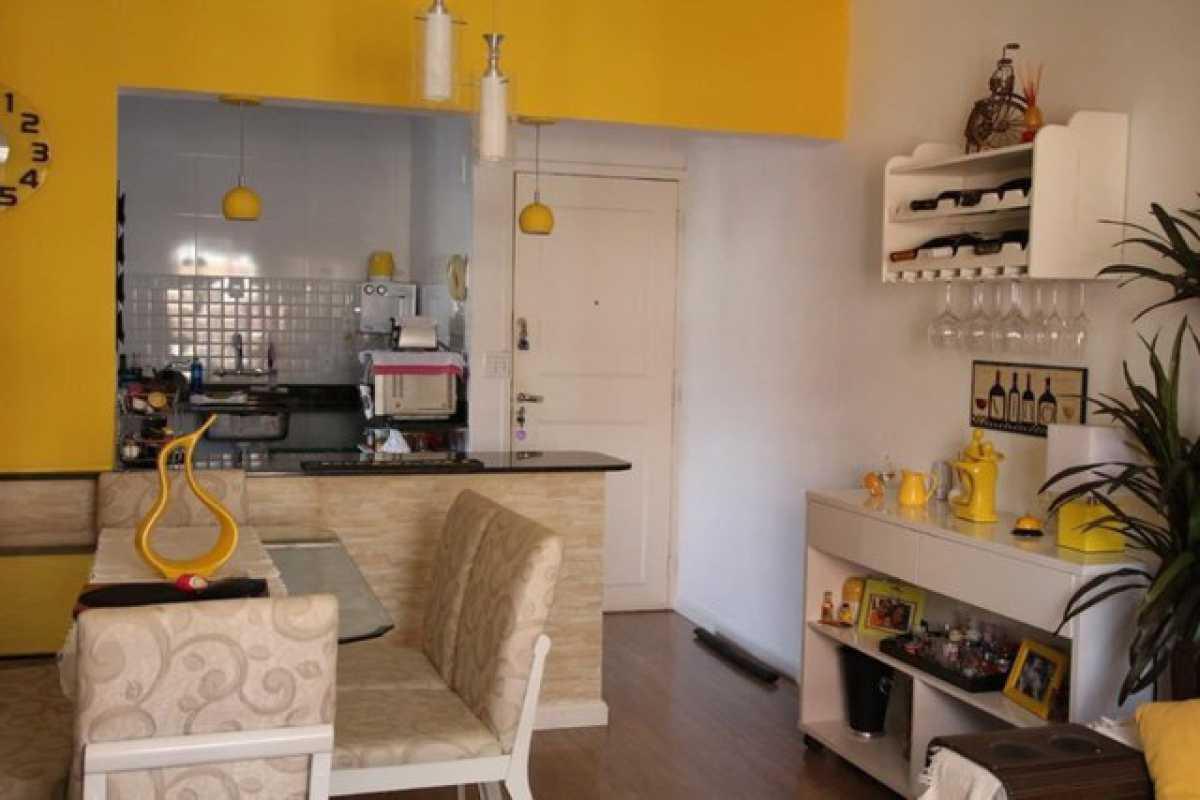 3 - Apartamento 2 quartos à venda Vila Isabel, Rio de Janeiro - R$ 409.900 - GRAP20097 - 4