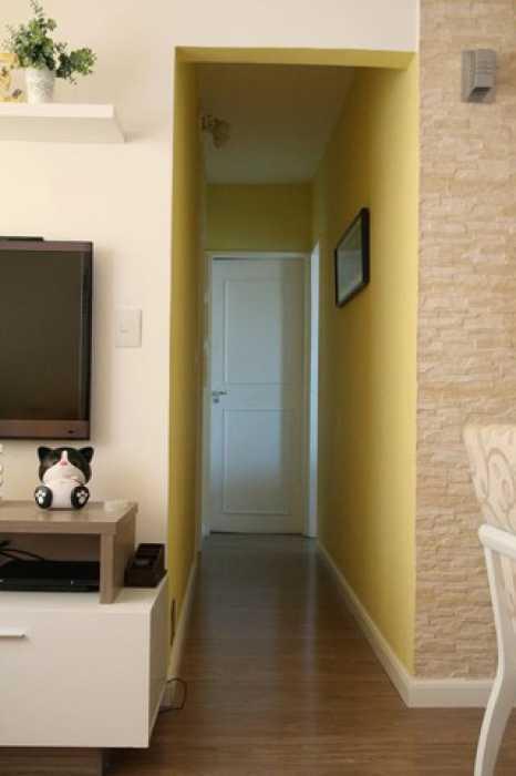 4 - Apartamento 2 quartos à venda Vila Isabel, Rio de Janeiro - R$ 409.900 - GRAP20097 - 5
