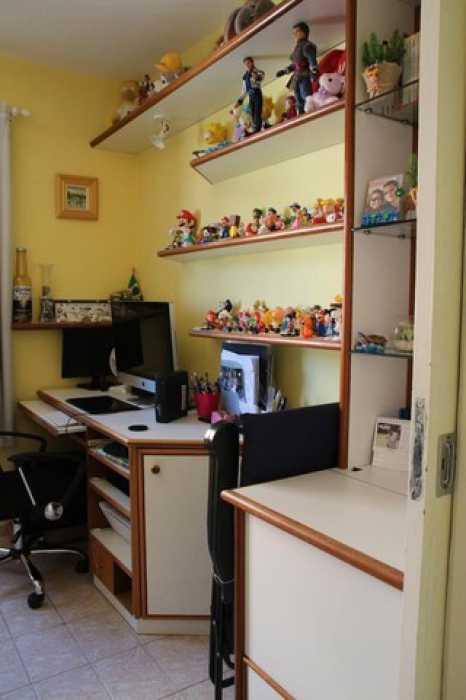 5 - Apartamento 2 quartos à venda Vila Isabel, Rio de Janeiro - R$ 409.900 - GRAP20097 - 7
