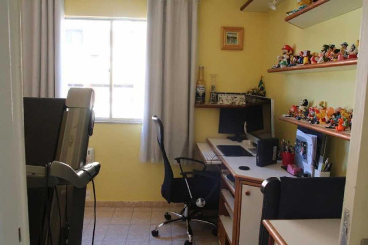 6 - Apartamento 2 quartos à venda Vila Isabel, Rio de Janeiro - R$ 409.900 - GRAP20097 - 8