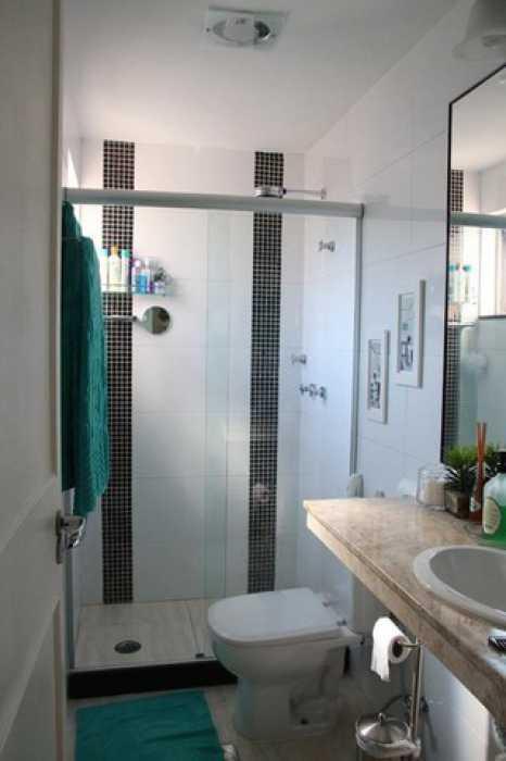 7 - Apartamento 2 quartos à venda Vila Isabel, Rio de Janeiro - R$ 409.900 - GRAP20097 - 12